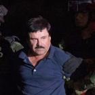 Baron narkotykowy El Chapo wreszcie skazany