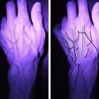 Dłonie mogą mówić o nas tyle samo co odciski palców?