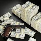 Rozbito międzynarodową mafię narkotykową