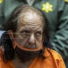Ron Jeremy z 20 kolejnymi zarzutami za przemoc seksualną
